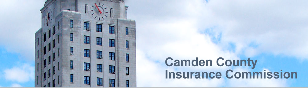 Camden County Insurance Commission